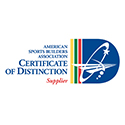 ASBA - Certificate of Distinction