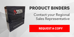 Request a Product Binder or USB