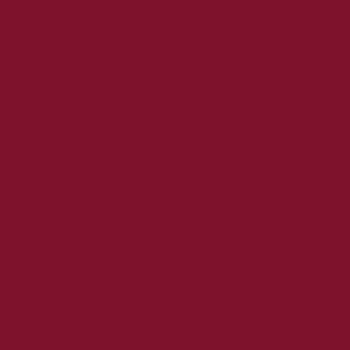 Color Swatch - Dark Red