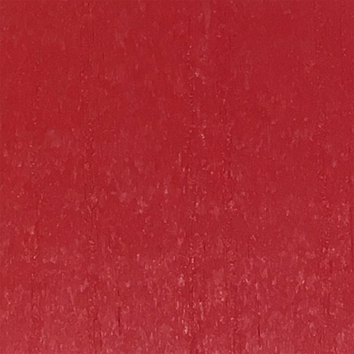 Color Swatch - Bright Red