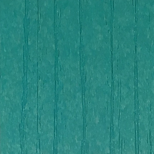 Color Swatch - Turquoise