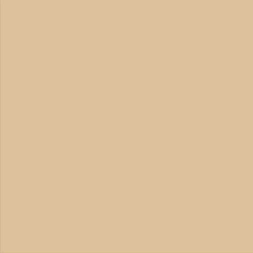 Color Swatch - Camel