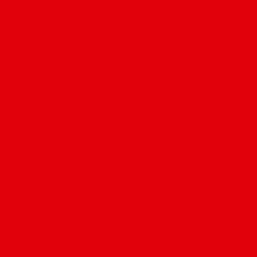 Color Swatch - Red Baron
