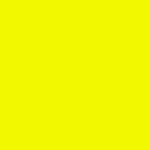 Color Swatch - Sulfur Yellow