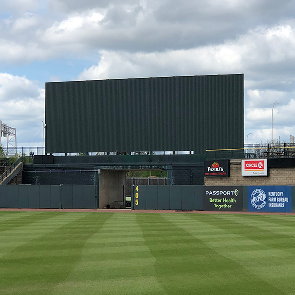 Pitt batters eye sportsfield specialties