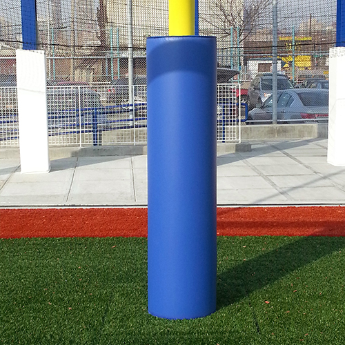 Football Goal Post Padding