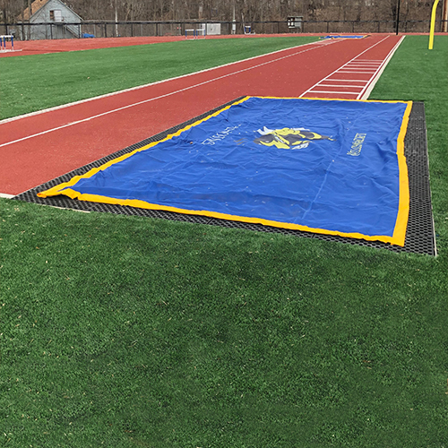Mesh & Vinyl Sand Pit Covers