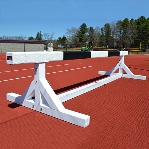 Portable Stationary Hurdles