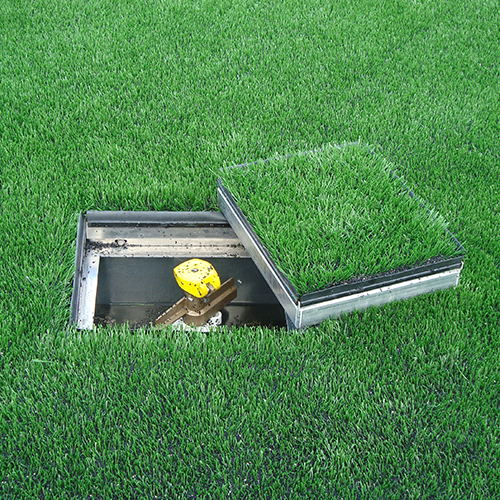 TurfCool® Irrigation Boxes