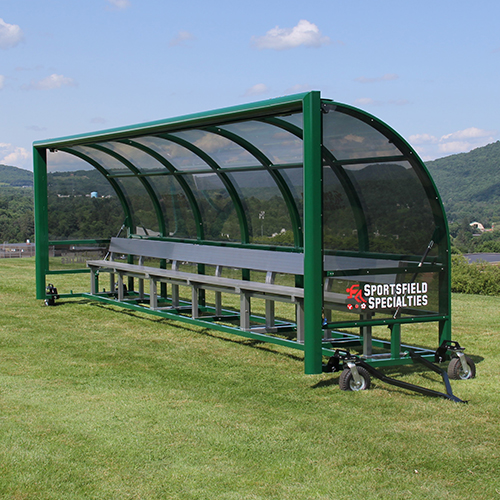 WeatherScape® Team Shelters