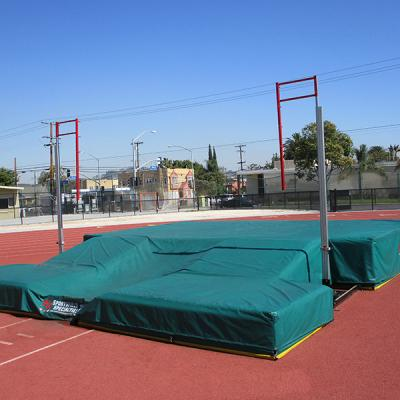 Pole Vault Standards & Forming Systems