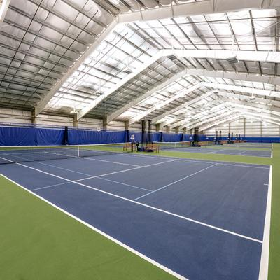Tennis Netting Systems