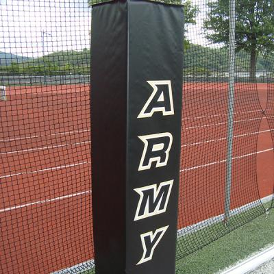 Square Football Goal Post Padding