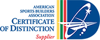 ASBA Certificate of Distinction
